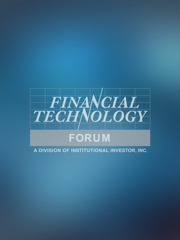 Financial Technology Forum screenshot 3