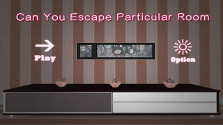 Can You Escape Particular Room 4 Deluxe screenshot 1