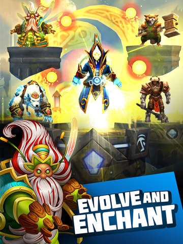 Etherlords (Arena) screenshot 8