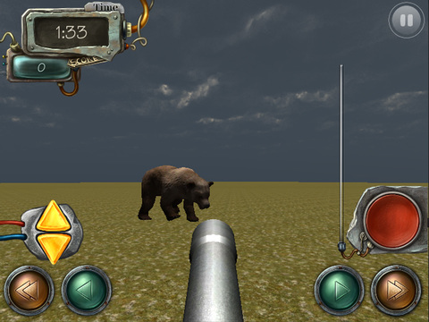 Boar Hunter 2015: Wild Pig Hunt screenshot 9
