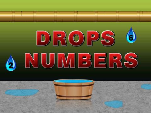 Drops Numbers screenshot 5