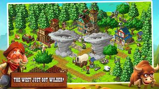 The Oregon Trail: American Settler screenshot 1