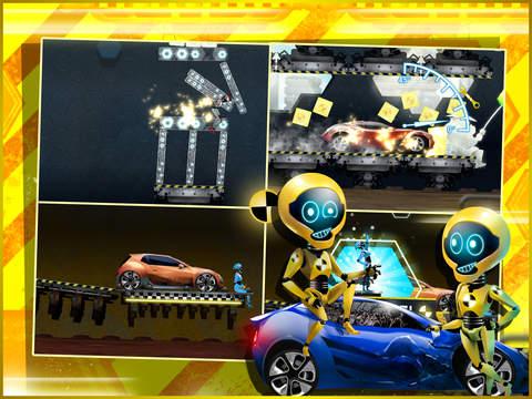Car Breakers screenshot 10