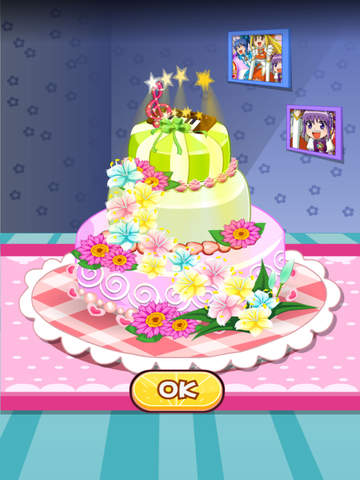 小魔仙蛋糕房 screenshot 8