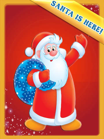 Santa Call - A Santa Claus Musical Christmas App screenshot 5