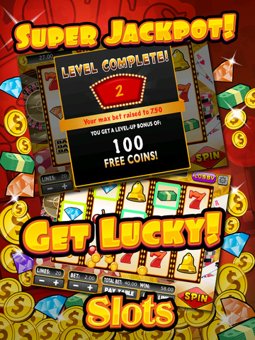 Ace Slots - Free Slots Casino screenshot 9