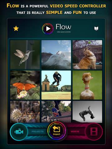 Flow Speed Control screenshot 6
