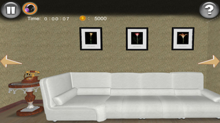 Can You Escape 8 Crazy Rooms II Deluxe screenshot 2
