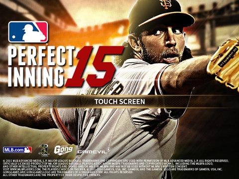 MLB Perfect Inning 16 screenshot 5