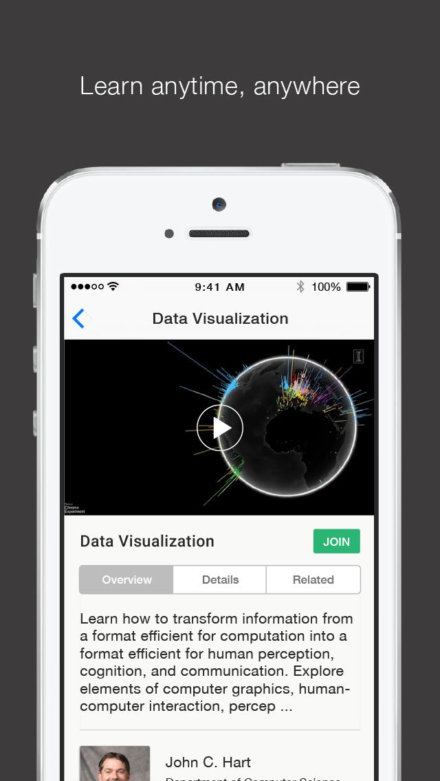 Coursera: Learn new skills screenshot 3