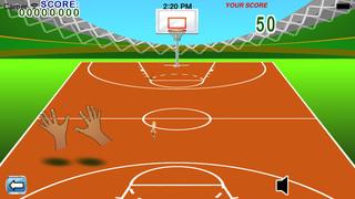 A Basketball Machine screenshot 4