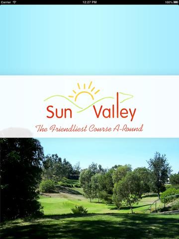 Sun Valley Golf Course screenshot 6