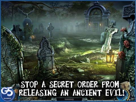 Graven: The Purple Moon Prophecy HD screenshot 5