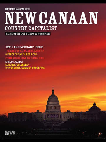 New Canaan Country Capitalist screenshot 5