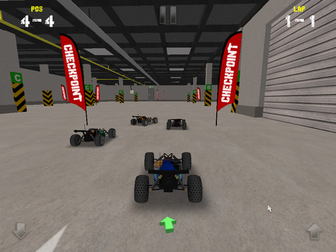 Nitro RC screenshot 9