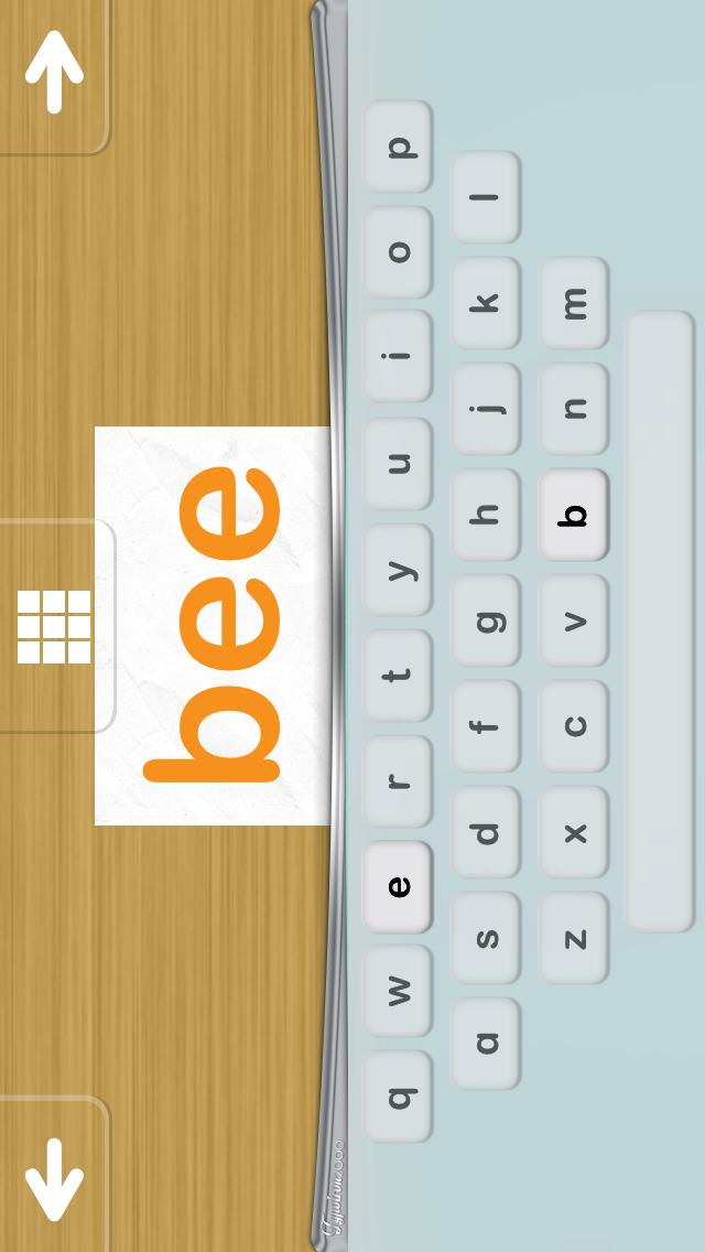 Interactive Alphabet ABC's screenshot 4