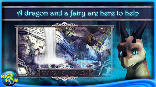Princess Isabella: The Rise Of An Heir - A Hidden Object Game with Hidden Objects screenshot #2