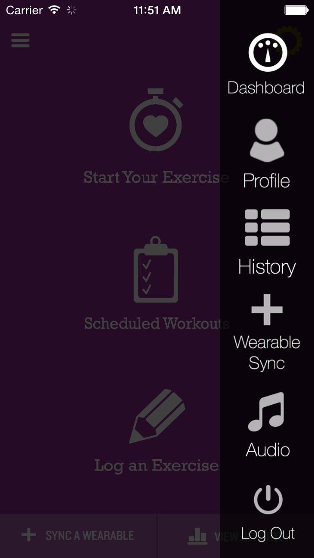 Planet Fitness Workouts screenshot 2