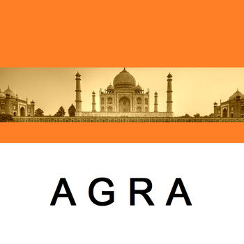 Agra Travel Guide by Tristansoft