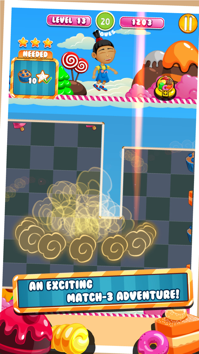Muffin Quest screenshot 4
