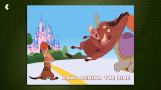 Disney Wild About Safety screenshot 5