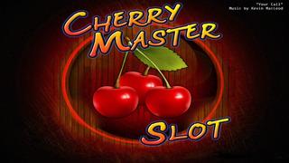 Cherry Master Slot screenshot 1