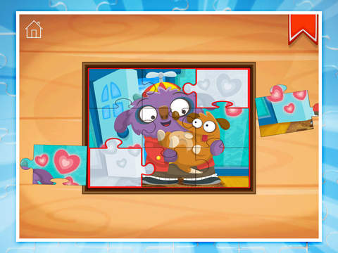 The StoryToys Jigsaw Puzzle Collection screenshot 10