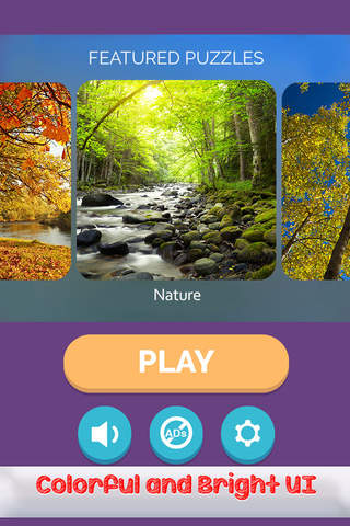 Impossibly Epic Nature Puzzle Collection For All P - náhled