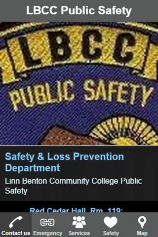 Linn-Benton Community College - náhled