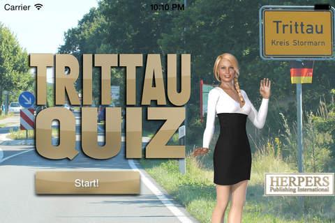 Trittau Quiz - náhled