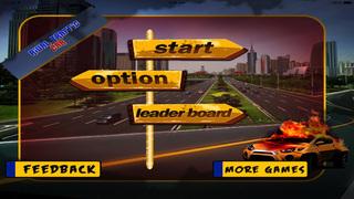 Rival Traffic Car PRO screenshot 5