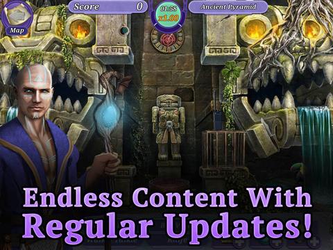 Cursed Kingdoms screenshot #5