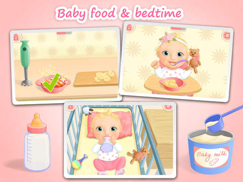 Sweet Baby Girl Dream House 2 screenshot 10