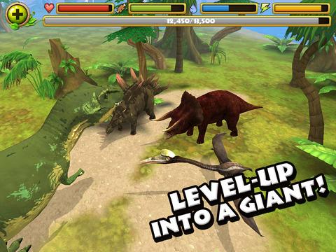 Tyrannosaurus Rex Simulator screenshot 10