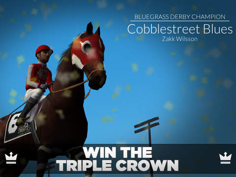 Photo Finish Horse Racing screenshot 10