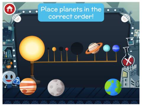 Piiig Labs: Science Experiments for Kids screenshot #2