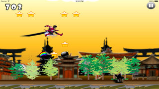Amazing Robot Ninja Jumper Pro - Pirate Heroes Adventure screenshot 4