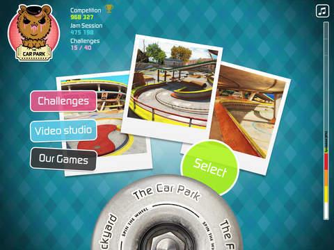 Touchgrind Skate 2 screenshot 9