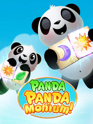 Panda PandaMonium: A Mahjong Puzzle Game screenshot 10