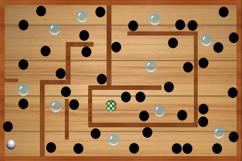Maze (The Amazing Labyrinth) - náhled