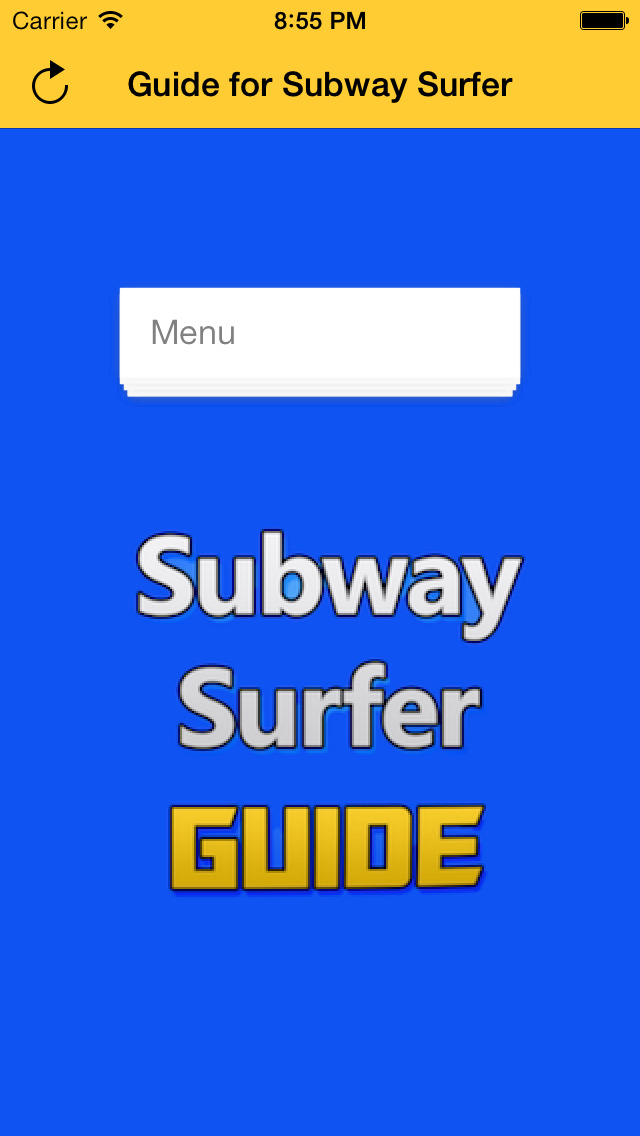 Guide Pro for Subway Surfers screenshot 1