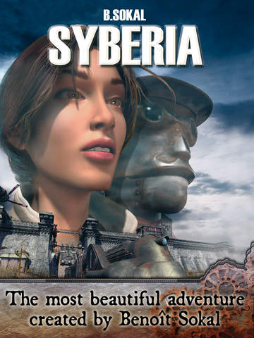 Syberia (FULL) screenshot 6