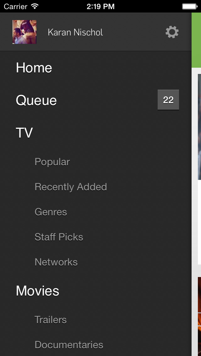 Hulu: Watch TV Shows & Movies screenshot 4