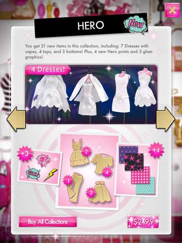 Barbie® Fashionistas® screenshot 9