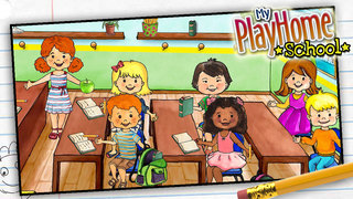 My PlayHome School screenshot 2