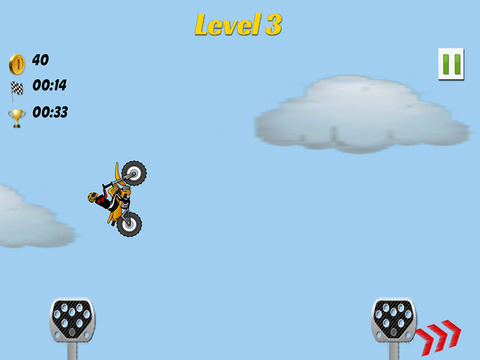 Stunt Bike Racer Pro screenshot 10