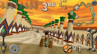Cro-Mag Rally screenshot 4