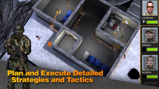 Breach and Clear - GameClub screenshot 1