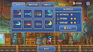 Goblin Sword screenshot 3