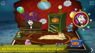 StoryToys Haunted House screenshot 5